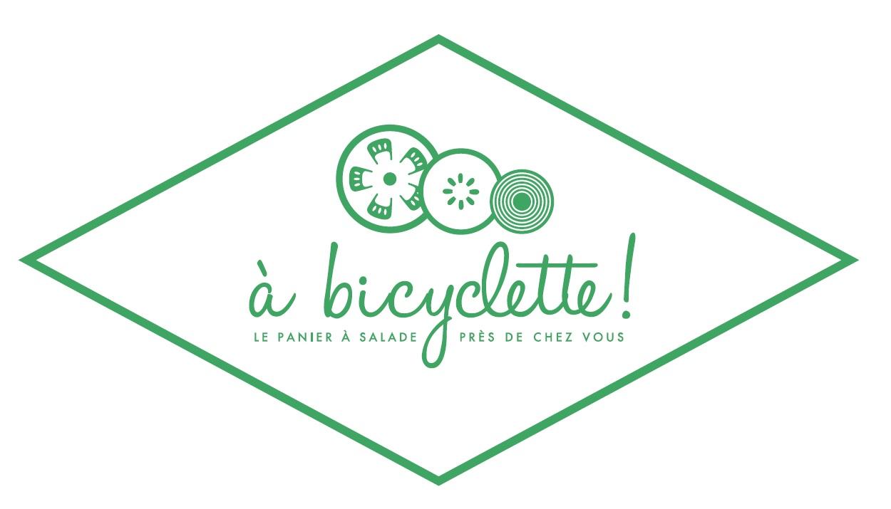 À bicyclette ! Cantine itinérante
